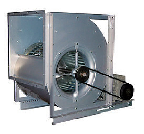 Centrifugal Fan Motor : Fans and electric motors